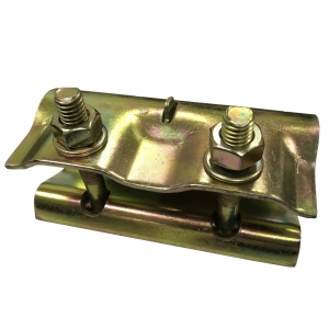 GH110 BS1139 Pressed Type Sleeve Coupler
