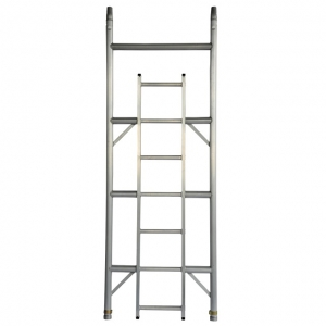 SW Ladder 4 Rung 2.28m