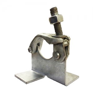 GH210 BS1139 Drop Forged Board Retaining Clamp