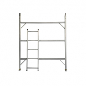 DW Ladder Side 3 Rung 1.71m