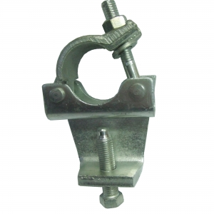 GH204 BS1139 Drop Forged Girder Coupler