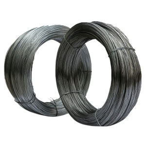 G10 Black Annealed Wire