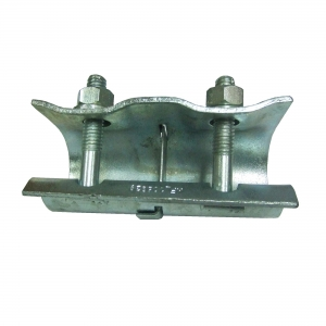 GH206 BS1139 Drop Forged Sleeve Coupler