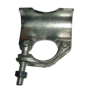 GH205 BS1139 Drop Forged Putlog Coupler