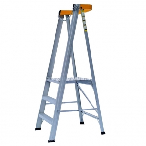 Aluminium Safety Ladder (A-Type)