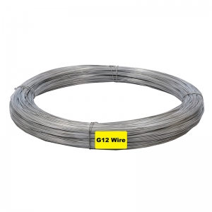 Scaffold GI Wire