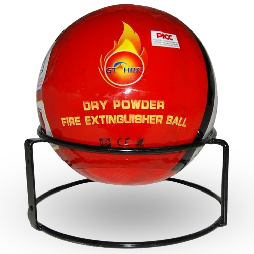 GHFB01 GTMH Fire Extinguisher Ball
