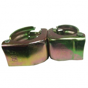 GH147 60.5mm x 48.6mm Fixed Clamp